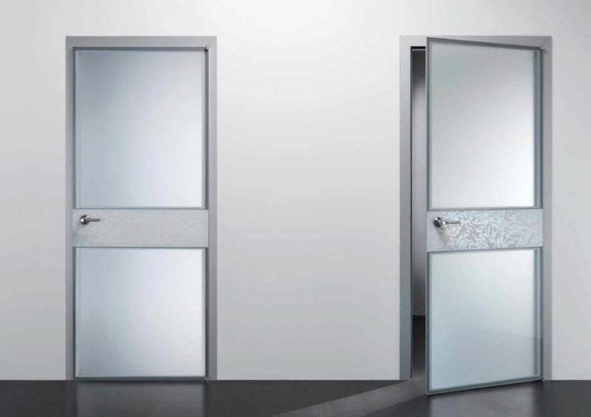 Alyuminievyie-dveri