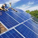 Энергия солнца в каждом доме