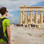 Путешествие в греческую сказку