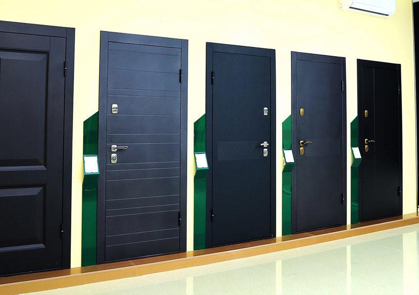 Advantages of metal doors 77