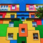 Краски для фасадов