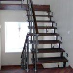 Как заказать каркасы для лестниц из металла?