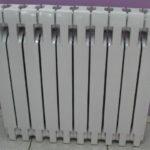 Секционные чугунные радиаторы