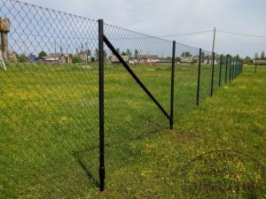 The fence mesh netting3112