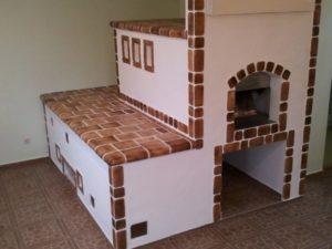 Construction tips from Dmitry Voronin oven5353