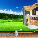 Водоснабжение и автономная канализация в загородном доме
