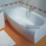 Сравнение чугунных и акриловых ванн: рекомендации по выбору